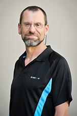 Dr John Prince