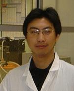 Kelvin Wang