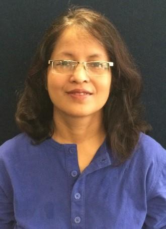 Nargis Afroj Chowdhury